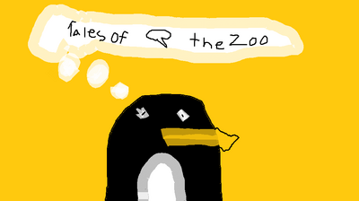 Tales of the Zoo