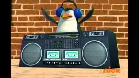 The Penguins of Madagascar - Just Dance
