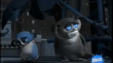The Penguins of Madagascar- ♪♪ Last Friday Night ♫♫