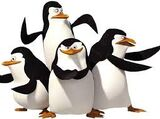 Пингвины-коммандос