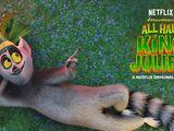 King Julien (Serie)