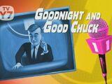 Добрый вечер, добрый Чак