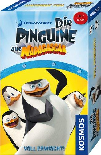die pinguine aus madagascar  voll erwischt spiel