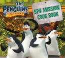 Spy Mission Code Book