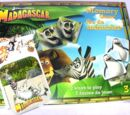 Madagascar: Memory Game