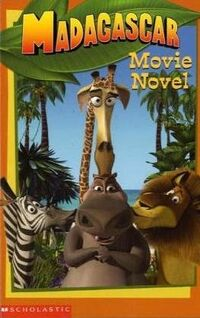 Madagascar novel