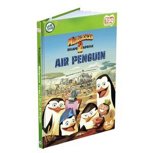 Air Penguin 02