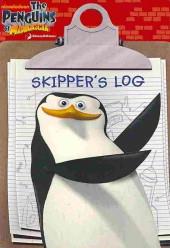 Skippers Log Cover