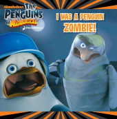 I Was A Penguin Zombie Cover