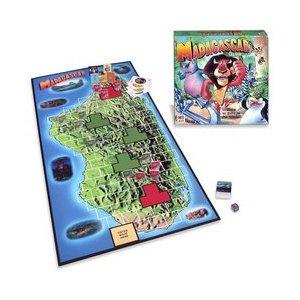 Madagascar-Game