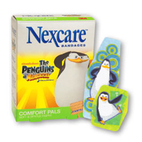 Penguins bandage 435164