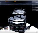 Chevrolet Camaro (Drag)
