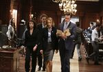 Madam Secretary Season 1 Episode 3