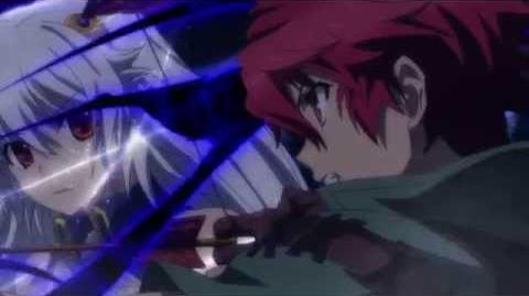 【予告】TVアニメ「魔弾の王と戦姫」第5話〜タトラ山攻略戦〜-0