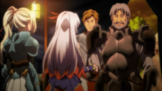 Mashas meet Silver Meteor Army