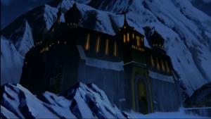Seige of tatra castle
