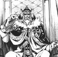 King Viktor Manga