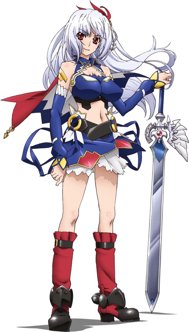 Sofya Obertas   Lord marksman and vanadis, Anime, Anime traps