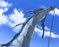 Vyfal (Wyvern) Flying Dragon