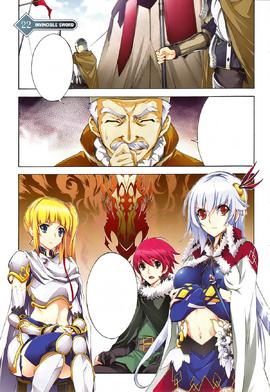 Manga Chapter 22