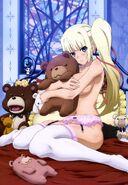 Lim and teddy bears