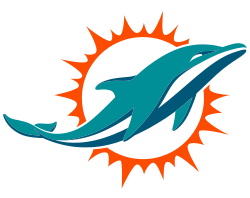 File:Miami Dolphins Logo.png