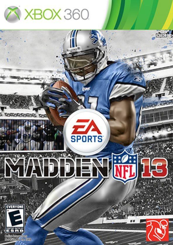 Madden NFL 13   Madden Wiki   FANDOM powered by Wikia