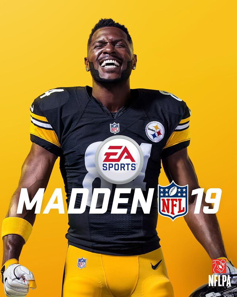 Madden NFL 19   Madden Wiki   FANDOM powered by Wikia