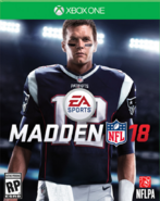 Madden-18-XBOX Cover