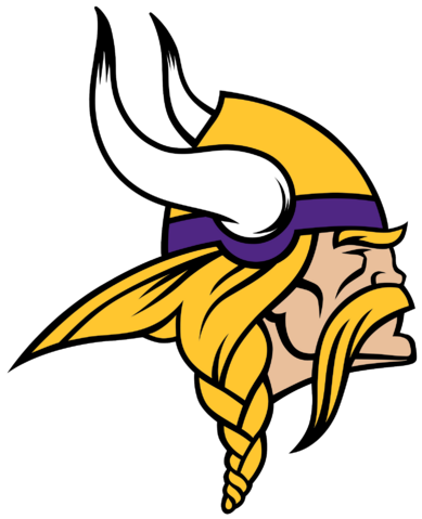 File:Minnesota Vikings Logo.png