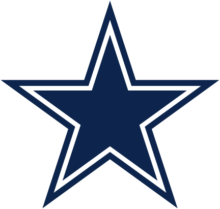 image dallas cowboys logo png madden wiki fandom powered by wikia rh madden wikia com wyoming cowboys logo images wyoming cowboys logo images