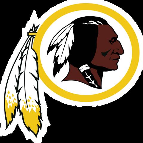 File:Washington Redskins Logo.png