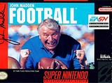 John Madden Football (1990)