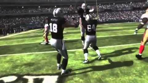 MADDEN 2012 NEW TRAILER MOTIVATION VIDEO ! GAME PLAY FIRST LOOK