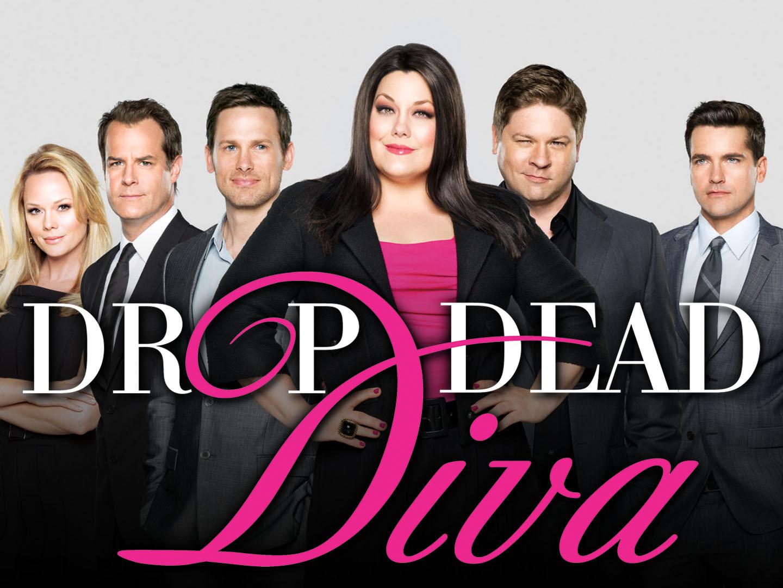 Drop Dead Diva Series   Asdela