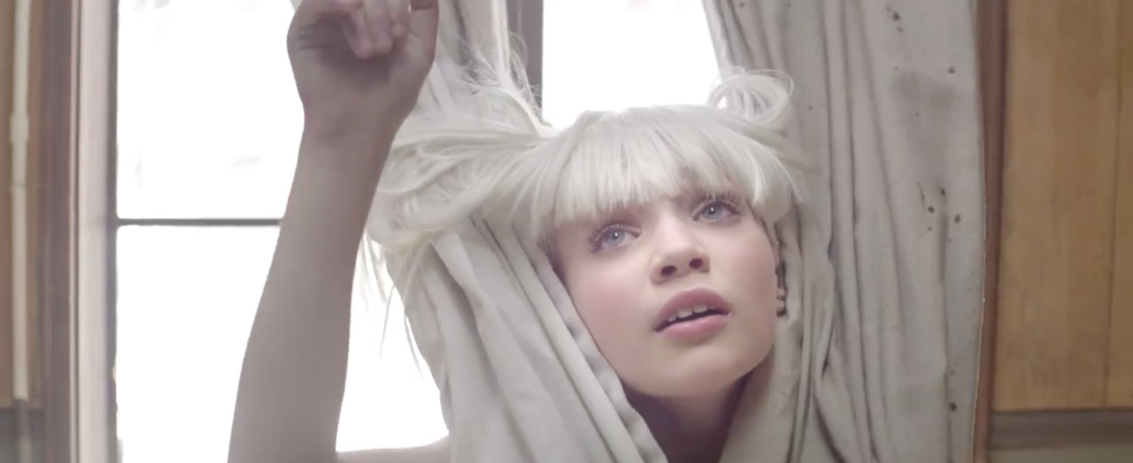 Image sia chandelier music video 04g maddie ziegler wiki sia chandelier music video 04g aloadofball Choice Image