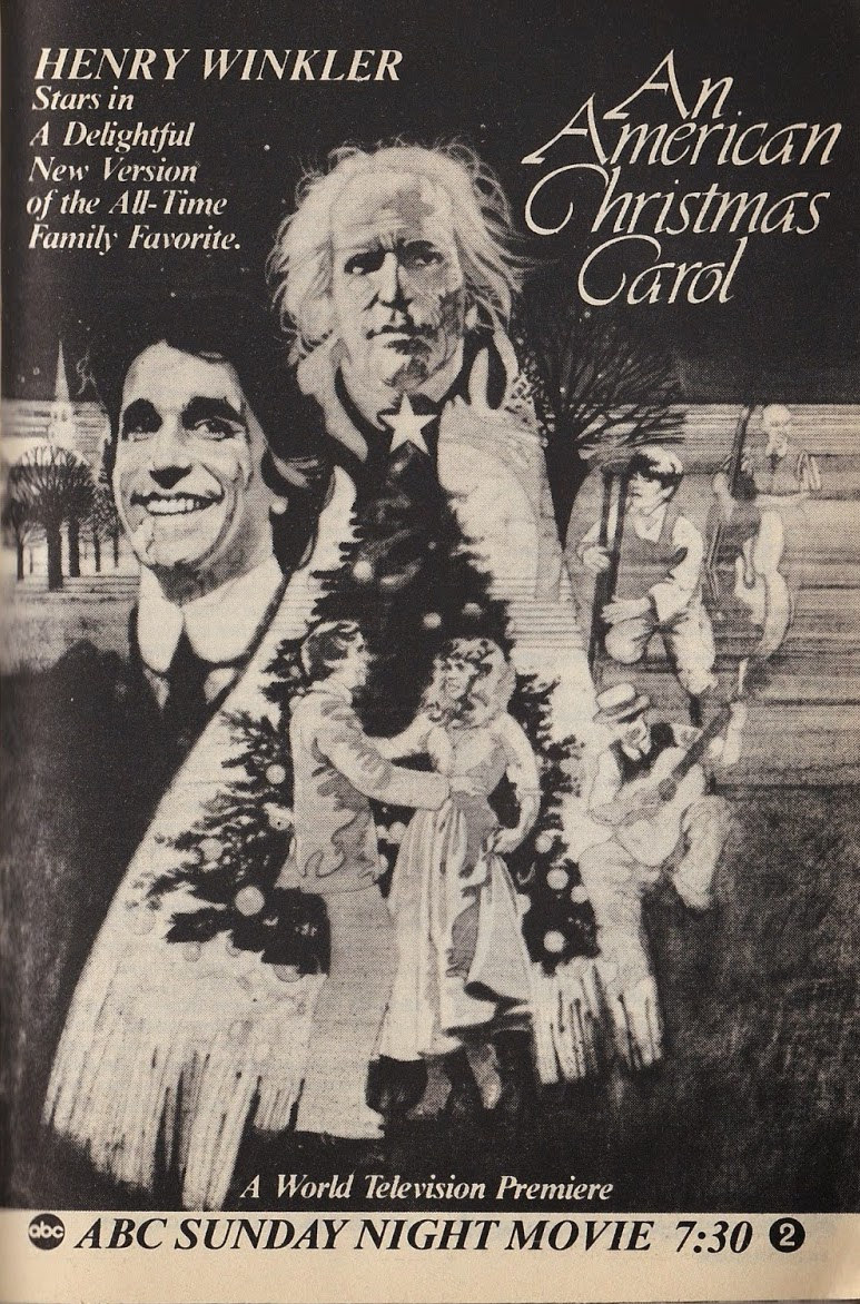 An American Christmas Carol.An American Christmas Carol Made For Tv Movie Wiki