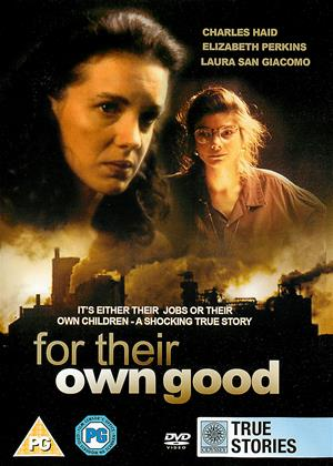 For Their Own Good Made For Tv Movie Wiki Fandom Powered