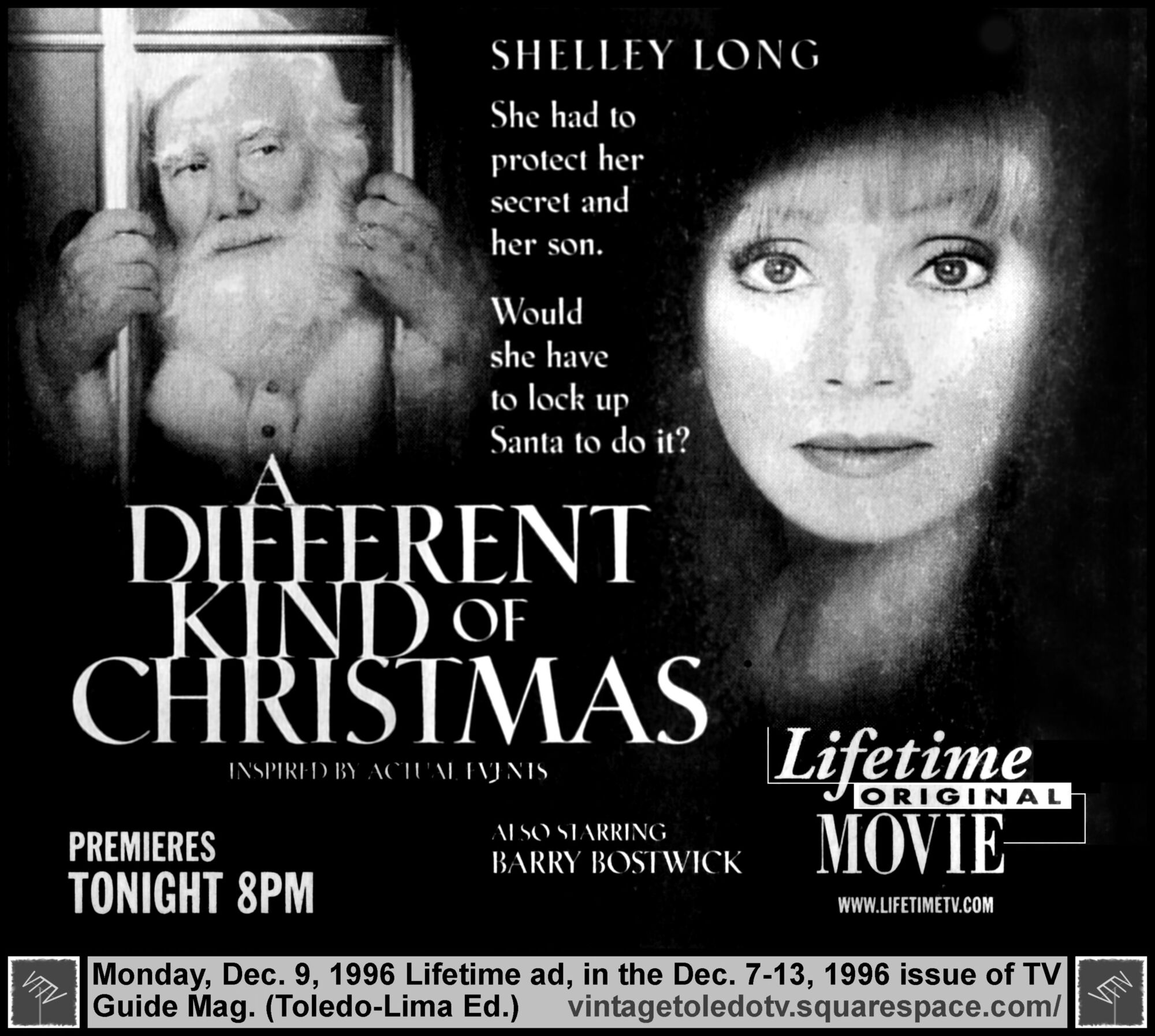 A Different Kind Of Christmas.A Different Kind Of Christmas Made For Tv Movie Wiki