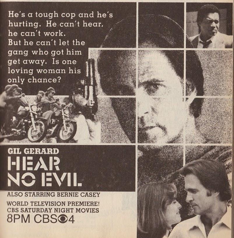 hear no evil movie tv one