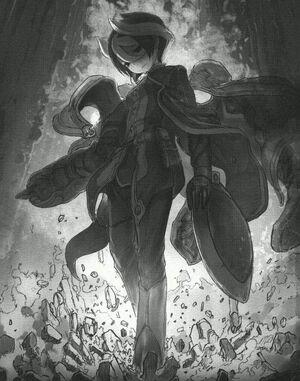 Ozen-Manga