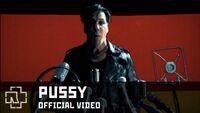 Pussy (клип)