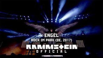 Rammstein - Engel (Live at Rock im Park 2017)-0
