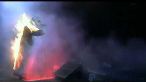 Rammstein - Rammstein Live aus Berlin
