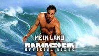 Mein Land (клип)