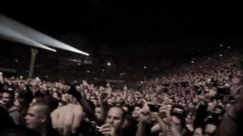 Rammstein - Frühling in Paris LIFAD Tour