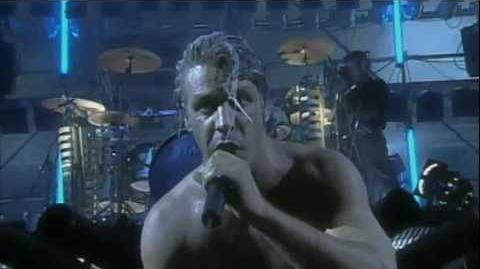 Rammstein - Heirate Mich Live