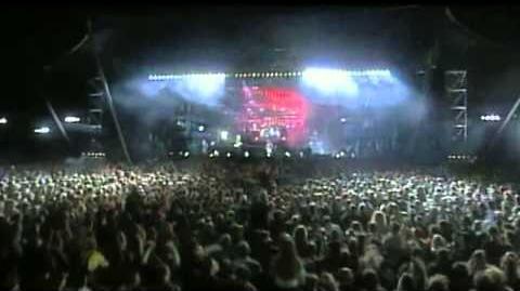 Rammstein - Engel Live aus Berlin
