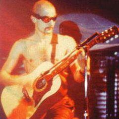 Sehnsucht-тур. Исполнение песни Tier. 1997