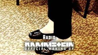 Rammstein - Radio (Official Making Of)-0